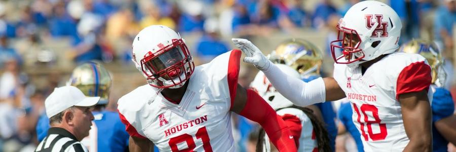 DEC 14 - Week 17 College Football Free Picks Houston Vs San Diego State