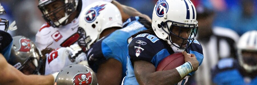 Are the Titans a safe betting pick for NFL Week 1?