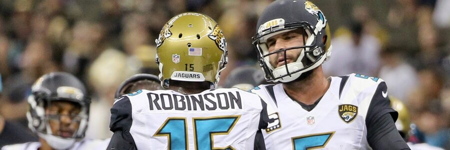 DEC 16 - Week 15 NFL Free Picks Jacksonville At Houston