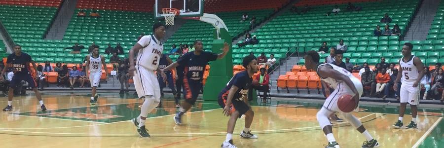 DEC 22 - College Basketball Expert Picks Florida AM At Wisconsin