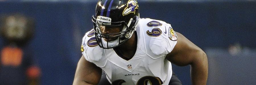 DEC 23 - Week 16 NFL Expert Picks Baltimore At Pittsburgh