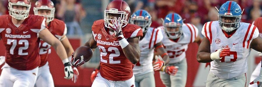DEC 27 - Top College Football Bowls Third Round Betting Picks