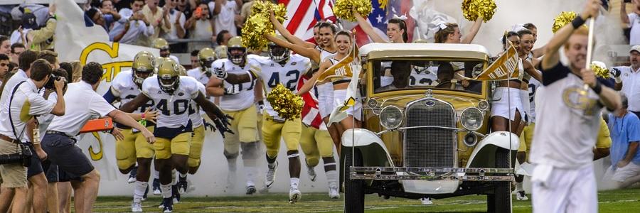 DEC 29 - College Football 2016 TaxSlayer Bowl Georgia Tech At Kentucky