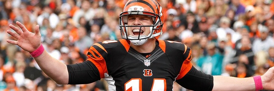 Are the Bengals a safe bet in NFL Week 9?