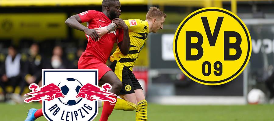 DFB-Pokal Finals: Leipzig Vs Dortmund Betting Odds