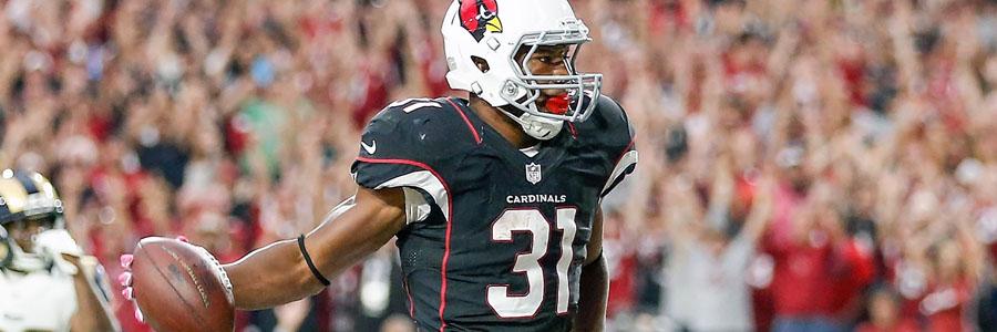 Cardinals vs Packers NFL Week 13 Odds & Analysis.