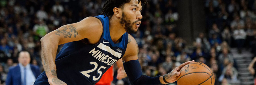 How to Bet Magic at Timberwolves NBA Spread & Pick.