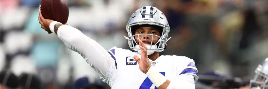 2019 NFL Week 2 Parlay Picks.