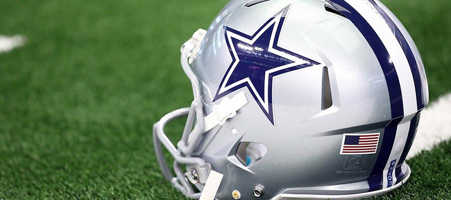 Dallas Cowboys 2021 NFL Calendar Betting Predictions