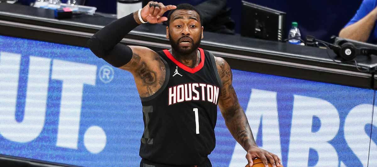 Dallas Mavericks vs. Houston Rockets