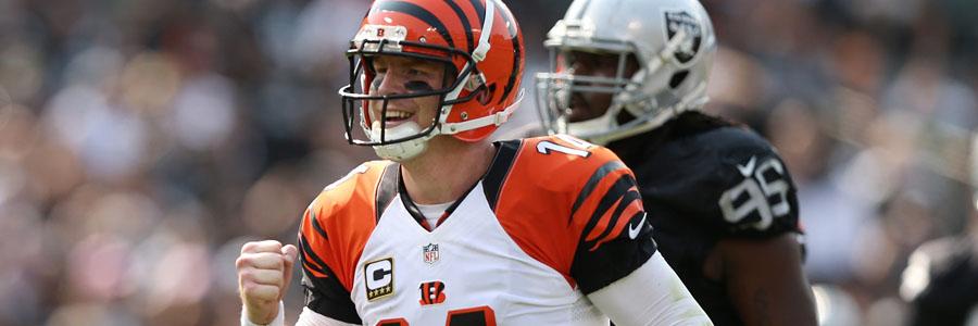 Cincinnati comes in as a huge underdog for Patriots vs Bengals in NFL Week 15.