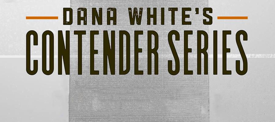 Dana White's Contender Series 37 Betting Analysis