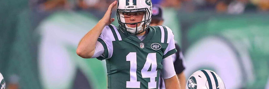 The Jets should be one of your NFL Week 10 Betting picks.