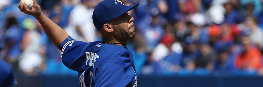 MLB Odds Preview on Toronto Blue Jays at New York Yankees