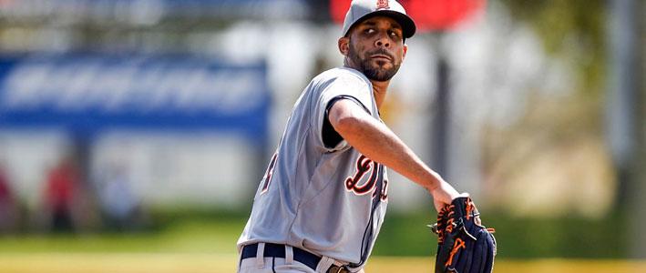 David Price - Today in Rumors, Gossip and MLB Betting News