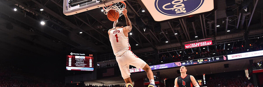 Davidson vs Dayton 2020 College Basketball Game Preview & Betting Odds
