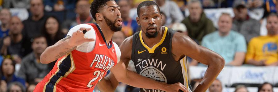 Top NBA Betting Picks of the Week - November 12th Edition.