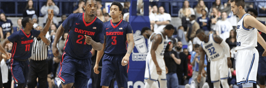 Dayton needs to stop losing before March Madness.