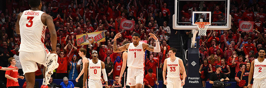 Dayton vs Rhode Island 2020 College Basketball Game Preview & Betting Odds