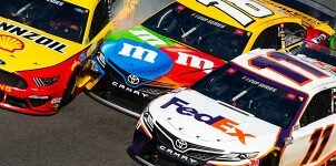 Daytona 500 2020 NASCAR Betting Lines & Race Preview