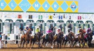 Del Mar Racetrack Horse Racing Odds & Picks for July 11