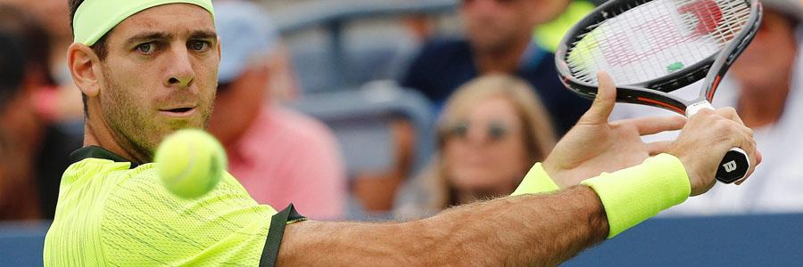 2018 Roland Garros Betting Picks for Men's Quarterfinals.