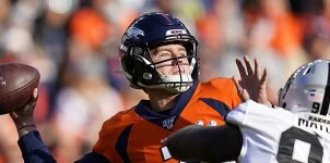 Denver Broncos Odds After Free Agency Week 1