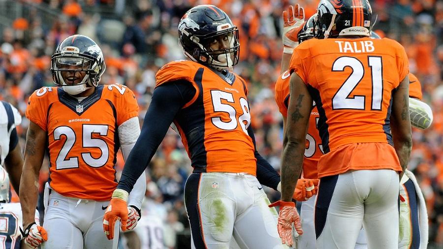 Denver Broncos Super Bowl 50 Prop Bets