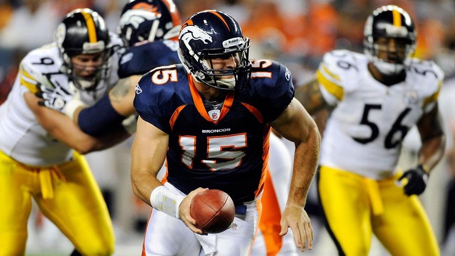 Denver Broncos vs Steelers Game Preview