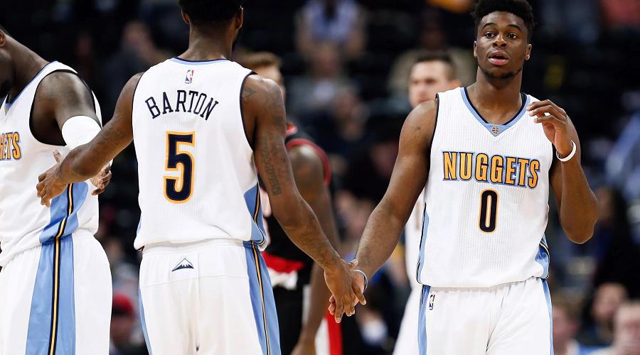 Denver Nuggets NBA Odds