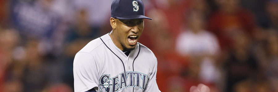 Astros vs Mariners is going to be a great opportunity for Edwin Diaz to show his skills once again.