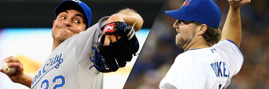 Toronto vs Kansas City MLB Betting Guide