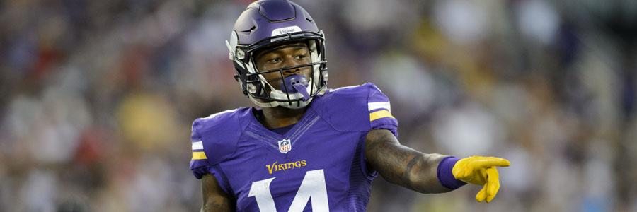 Vikings vs Rams NFL Week 4 Odds & Pick for Thursday Night.
