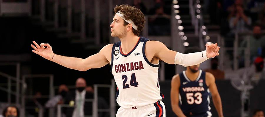 Dixie State Vs Gonzaga Expert Analysis - NCAAB Betting
