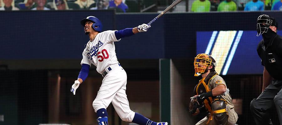 Dodgers Vs Padres Expert Analysis - MLB Spring Training