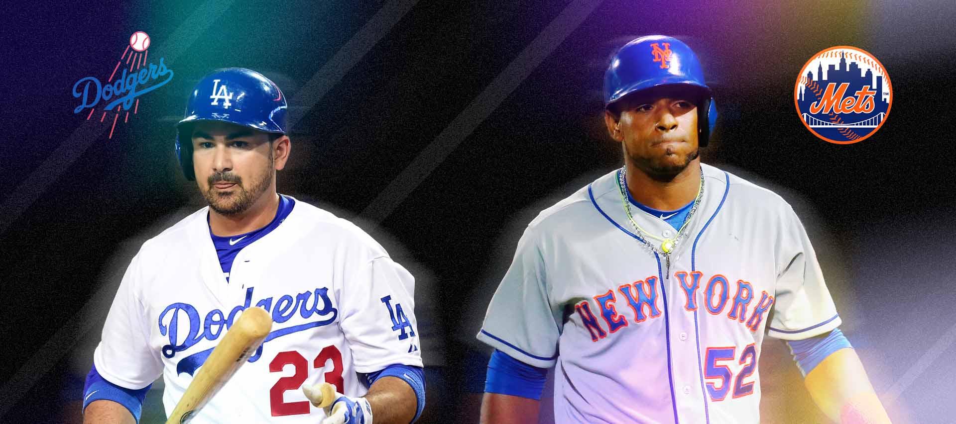 Dodgers vs Mets MLB October Big-Market Playoff Preview