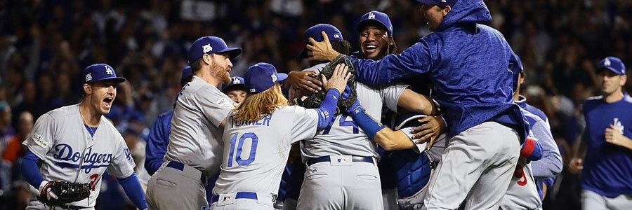 Updated 2017 World Series Betting Odds To Win – October 23rd Edition.