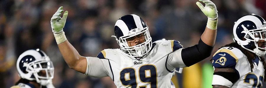 Rams vs Bears NFL Week 14 Betting Lines & Game Preview