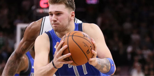 MyBookie Calls It: Dončić is NBA Rookie of The Year; Settles All Bets Prior To June Announcment