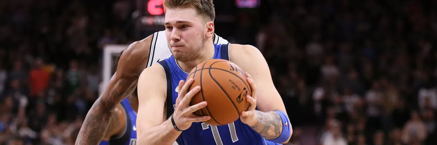 The Mavs should be one of your NBA Betting picks of the week.