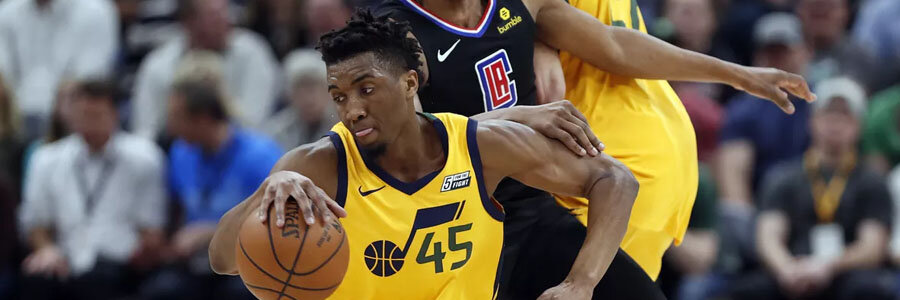 Nuggets vs Jazz NBA Week 15 Betting Lines & Game Preview.