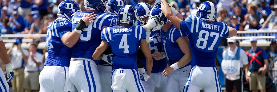 Duke @ Army College Football Betting Analysis