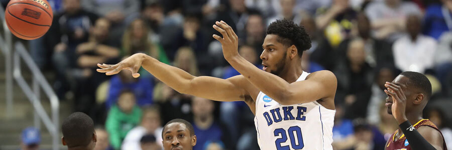 Duke is one of the favorites to win the 2018 NCAA Tournament.