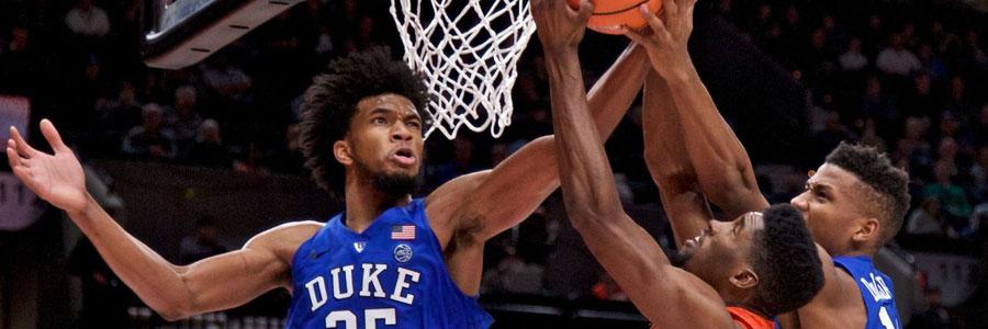 Expert NCAA Basketball Betting Picks of the Week – January 29th