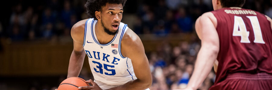 Marvin Bagley III is one of the reasons to consider <a href=