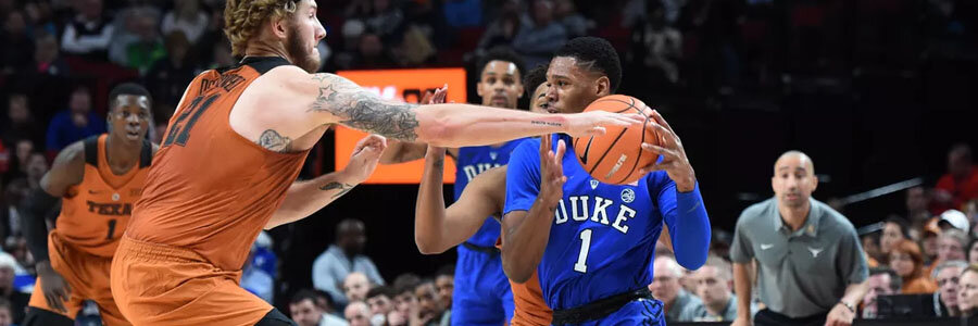 Virginia Tech vs Duke is going to be a close one.