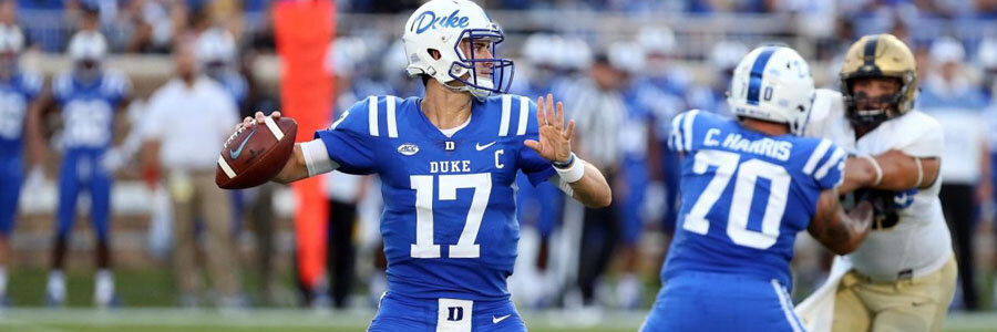 Virginia Tech vs Duke should be an exciting game.
