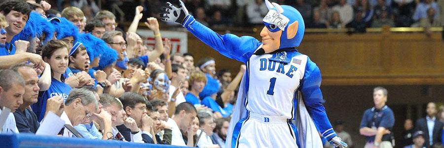 NCAA Basketball Odds & Betting Prediction: Virginia Tech vs. Duke