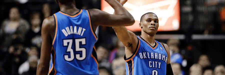 Dallas vs Oklahoma City NBA Playoffs Game 4 Odds Guide