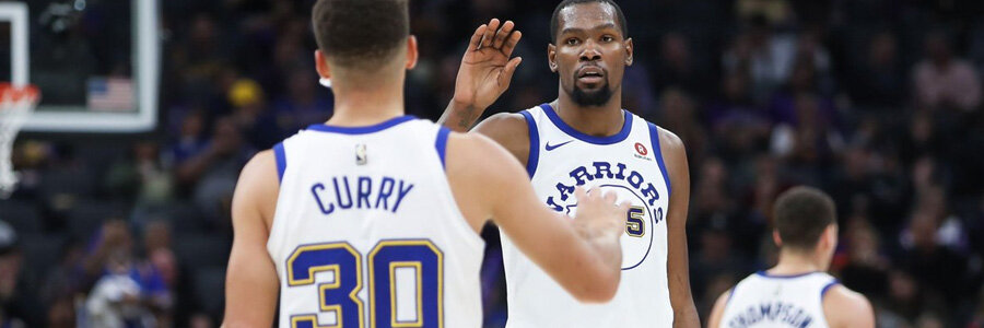 How to Bet Warriors vs Timberwolves NBA Spread & Prediction